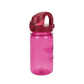 Nalgene Everyday OTF Trinkflasche Kids 350ml himbeer